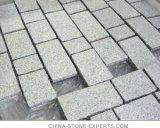 Pedra de pavimentação de granito para paisagem (YQG-PV1003)