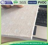 音響の/Soundは吸収するまたは穴があいたPVCギプスの天井のタイル(595X595mm/600X600mm/603X603mm)