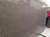 Китайский камень слябов плитки гранита G664