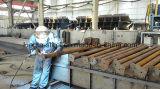 Fabricação de solda personalizada/soldadura de aço de Structuure fabricação de metal