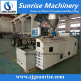 PVC Pipe Production Line From Sunrise Machinery de 75-160mm