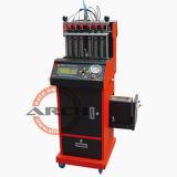 Pulitore dell'iniettore di combustibile di alta qualità (AAE-IC610)
