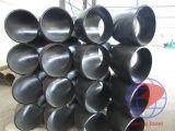 Cotovelo Grooved 90 Dn150 do encaixe de tubulação do ferro Ductile
