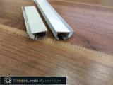 Spoor van het Gordijn van het aluminium het Glijdende voor het Decor van het Huis