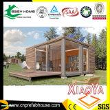 Huis van de Container van ISO & van Ce het Gediplomeerde Standaard voor het Huis van de Zomer