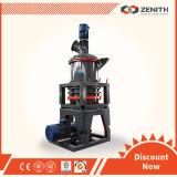Novo tipo máquina de moedura do pó da gipsita da capacidade elevada com Ce/ISO