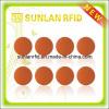 Karten-nasse Einlegearbeit-verschiedene Typen RFID Marke naßmachen der Einlegearbeit-13.56MHz RFID