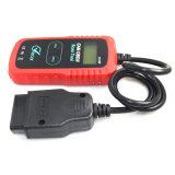 Lecteur de code chaud global de véhicule de l'outil Elm327 USB OBD2 de balayage