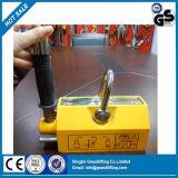 tirante magnético permanente de aço da manipulação 100kg-6000kg material