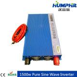 Gleichstrom 12V Sinus-Wellen-Inverter Wechselstrom-1500W zum reinen