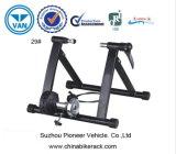 Entraîneur de vélo d'exercice intérieur - Noir
