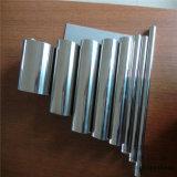Pipe d'acier inoxydable d'exportation (usine, constructeur fabriqués en Chine)