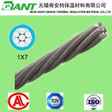 스테인리스 Steel Wire Rope 1X7