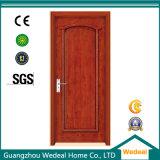 Porte en bois du plus défunt modèle pour le famille avec le type personnalisé (WDP2014)