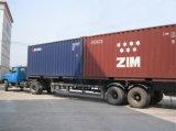 China Manufature Calcium Carbonate para o PVC para Vietnam