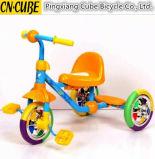 工場価格は三輪車新しいデザイン子供の三輪車をからかう