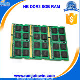 China Wholesale 1600MHz Laptop 8GB DDR3 RAM
