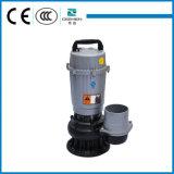 Bomba sumergible de WQD de las aguas residuales de alta presión de la serie para el agua sucia