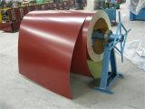 2016高品質の容易な使用簡単なUncoiler 3トンの