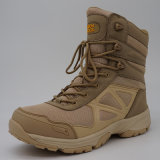 deserto Tactical Boots di 2016hot Sell Unisex Military Combat Boots