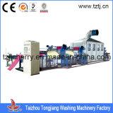 Lavatrice commerciale della moquette della moquette della ferrovia 1-1.5meter della macchina lunga di pulizia