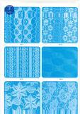 Laço da pestana para a roupa/vestuário/sapatas/saco/caso J033 (largura: 4.5cm-23cm)