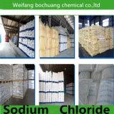 Sel/chlorure de sodium de raffinage par pente industrielle d'approvisionnement d'usine