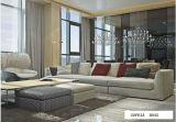 Form-Gewebe-Sofa der Wohnzimmer-Möbel-U