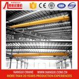 単一のGirderかDouble Girder Overhead Crane Bridge Crane
