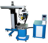Machine de soudure laser De qualité avec la potence de grue