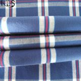 Tela teñida hilado 100% del popelín de algodón Rlsc40-29
