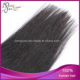 Trama brasiliana poco costosa dei capelli del Virgin di estensione dei capelli umani