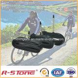 Câmara de ar interna 26X1.50/1.75 da bicicleta butílica da alta qualidade