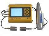 Teste ultra-sônico do verificador/NDT para a força compressiva concreta
