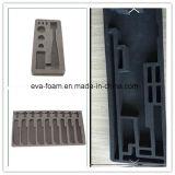エヴァの宝石箱のエヴァの道具箱の泡の挿入のためのカスタム泡ボックス挿入エヴァの泡の挿入
