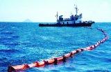 Crescimento da retenção do petróleo do PVC