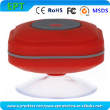 Mini altavoz impermeable de Bluetooth de la insignia de las aduanas (EP031)