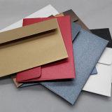 Van het Bedrijfs document van de parel Speciale Envelop met het Hete Stempelen (cmg-ENV-007)