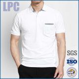 중국 도매 공장 남자를 위한 싼 가격 폴로 셔츠