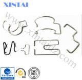CNC van het Koolstofstaal van de Douane van de goede Kwaliteit De Producten van de Vorm van de Draad