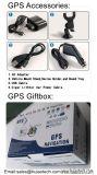 Vente chaude navigateur du véhicule GPS de 5.0 pouces avec la CPU du dual core 800MHz du cortex A7 de crispation