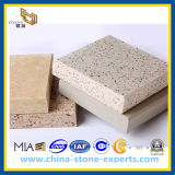 Artificial Quartz Stone Tile for Kitchen Countertops or Floor / Wall
