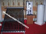 Calentador de agua solar a presión fractura de la eficacia alta System150L
