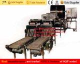 Pfannkuchen-Maschinerie-Nahrungsmittelmaschinerie Injera Maschine