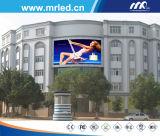 Écran extérieur polychrome d'affichage à LED (P10mm (AXT)) pour annoncer le cas