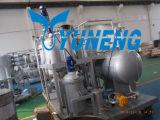 Автоматическое неныжное масло автошины рециркулируя машину для дезодоризации