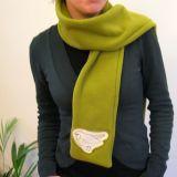 Nuevos bufanda magnética del poliester del mantón de la manera de la bufanda del diseño 2016 para las mujeres