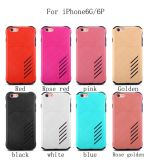 2 het laatst in 1 Colorful Defender Cell Phone Case voor iPhone 6