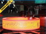 ملحومة حارّ - يلفّ يشكّل فولاذ حلق