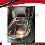 赤ん坊の浴槽のための注入の鋳型の設計